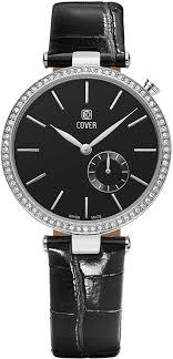 Женские швейцарские наручные <b>часы Cover</b> Co178.01-<b>ucenka</b>