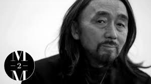 <b>Yohji Yamamoto</b> and Japanese Avant-Garde | M2M - YouTube