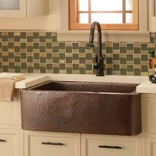 hammered copper kitchen sink:  images about copper hand hammered farm house sinks on pinterest copper apron sink and copper kitchen