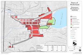 home   nederland downtown development authorityhere is a map of the dda district