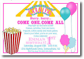 how to create carnival birthday invitations amazing invitations carnival birthday invitations wording