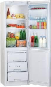 Двухкамерный <b>холодильник Позис RK-149 белый</b> купить в ...