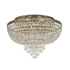 <b>Потолочный светильник Lucia Tucci</b> Cristallo 760. 5. 3 Gold ...