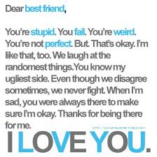 funny quotes about friends | Funny best friend quotes - friendship ...