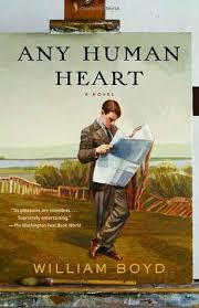 Any <b>Human</b> Heart by William Boyd – Krieger_clone Book Review ...