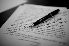 Image result for pictures of writing a letter