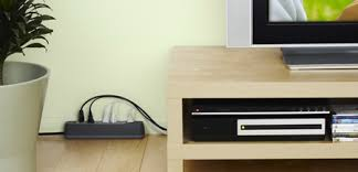belkin actually intended its smart av to be used in the entertainment room however its just as relevant anywhere in the house where devices get powered belkin office
