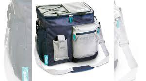 <b>Ezetil Термосумка Travel</b> in Style 18 л Blue купить в Санкт ...