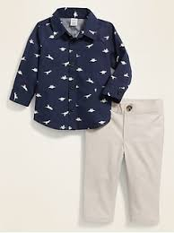 <b>Baby Boy</b> Outfits & <b>Clothes Sets</b>   Old Navy