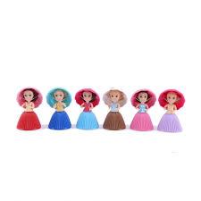 Кукла <b>Emco</b> Mini <b>Cupcake</b> Surprise S.2 1109 Артикул 438028 ...