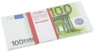<b>Эврика Блокнот Пачка 100</b> евро — купить в интернет-магазине ...