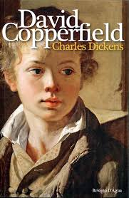 authors in days author michael hurley on david copperfield david copperfield by charles dickens