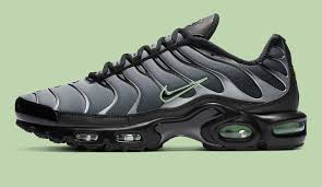 "Nike Air Max Plus ""Sharp Black/Minty <b>Green</b>"" - Дата релиза, где ..."