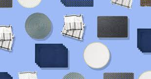 The Best <b>Placemats</b> According to Interior Designers | The Strategist ...