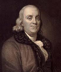 The <b>Autobiography</b> of <b>Benjamin Franklin</b>