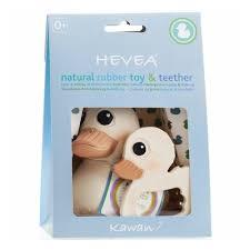 Набор подарочный <b>HEVEA</b> Kawan игрушка для ванной и ...
