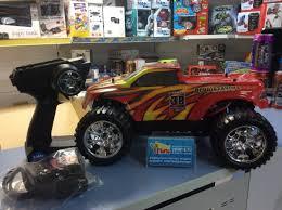 <b>HSP</b> Brontosaurus TOP <b>Electric</b> Off-Road Car 4WD 1:10 - 2.4G ...