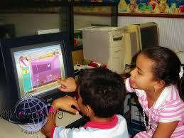 e learning kids