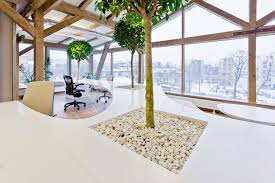 brilliant office greenhouse interior design with modern furniture decoration ideas used glass wall design for inspiration brilliant office interior design inspiration modern office