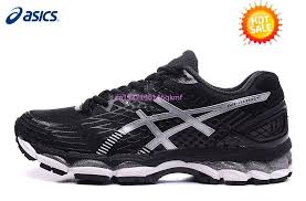 <b>2019 Original</b> Newest <b>ASICS</b> GEL-NIMBUS 17 Stability <b>Men</b> with ...