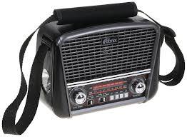 <b>Радиоприемник Ritmix RPR-065</b> — купить в интернет-магазине ...