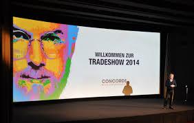 """... Michael Ivert einem ausgesuchten Publikum das kommende DVD- und Blu-Ray-Programm. Darunter unter anderem: """"Jobs"""" – der im Apple-Fan-Boy-Land Deutschland ... - Concorde_Kino"""