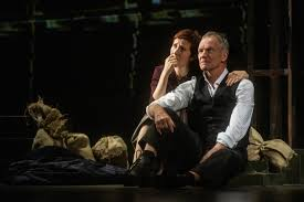 Review: <b>Sting's</b> 'Last Ship' can't shake off the barnacles