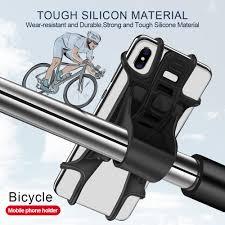 <b>Olaf Bike</b> phone holder For iPhone Samsung <b>Universal</b> Mobile Cell ...