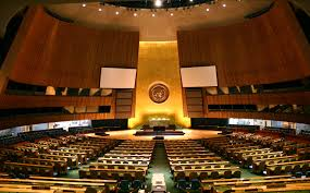 doing the most difficult job in the world the un secretary the next secretary general will be faced the task of heading a huge and