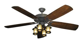 raindance oil rubbed bronze with 60 series 450 arbor blades in dw with 450 light ceiling fan