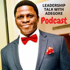 Leadership Talk with Adegoke