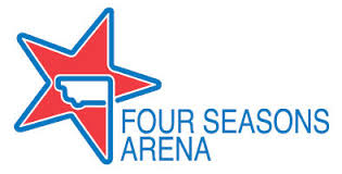 Image result for 4 seasons arena great falls mt