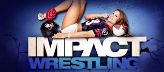 Znalezione obrazy dla zapytania Impact Wrestling
