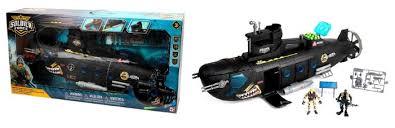 <b>Игровой набор Chap</b> Mei Глубоководная подводная лодка 545067