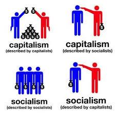 understanding economic and political systems    economyislandcapitlaism vs socialism venture capitalism