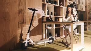 <b>Xiaomi Mijia</b> Electric <b>Folding</b> Scooter <b>1S</b> - M365 REPLACEMENT ...