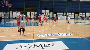 Vittoria in chiave Play off per l'Amen Basket Aretina - Scuola Basket ...