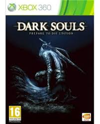 Dark Souls Prepare to Die Edition RGH Xbox 360 Español Mega