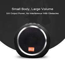 M&Amp;J <b>MK101</b> Portable Mini Bluetooth <b>Speaker</b> Wireless Music ...