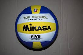 Обзор от покупателя на <b>Мяч волейбольный MIKASA</b> ISV100TS ...