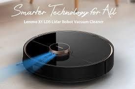 <b>Lenovo X1 LDS Lidar</b> Wet and Dry Robot Vacuum Cleaner FAQ ...