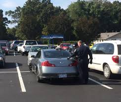 police near deadly overdose at grocery store second victim f spencer police searching the car in the grocery store parking lot david whisenant