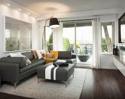 bright living room lighting