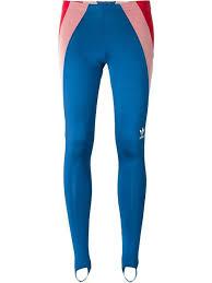 Shop Adidas Originals '<b>Archive</b>' <b>run leggings</b> in Penelope from the ...