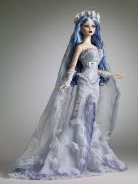 emily - corpse bride | Corpse bride doll, Bride dolls, Tim burton ...