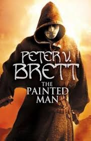 Book Review: The <b>Painted Man</b> by Peter V. Brett  