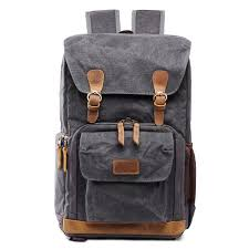FLASH SALE: Deluxe <b>Vintage</b> Photographers <b>Backpack</b> - Earthly ...