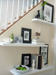 floating shelves plus photos pictures styling ideas for above home office computer desk home office room calmly