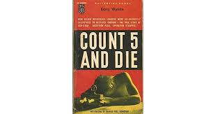 <b>Count Five</b> and Die: D-Day Deception - The true story of 'Operation ...