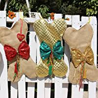 Bird <b>Christmas Stocking</b> With <b>Creative</b> Ruffle Top, Kids Christmas ...